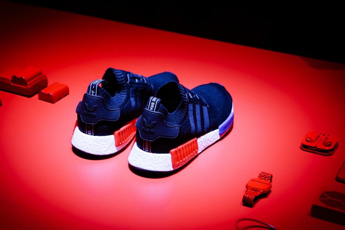 Parley x adidas Originals NMD City Sock Release | HYPEBEAST