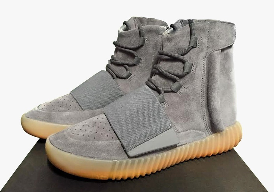 new york lowest price latest design adidas Yeezy Boost 750 Grey Gum | Alle Release-Infos | Dead ...