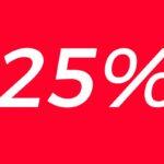 VIP Sale bei Foot Locker, Runners Point und Sidestep – 25% auf alles