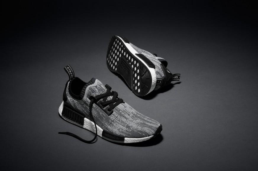 Wie fällt der adidas Originals NMD aus? | Dead Stock