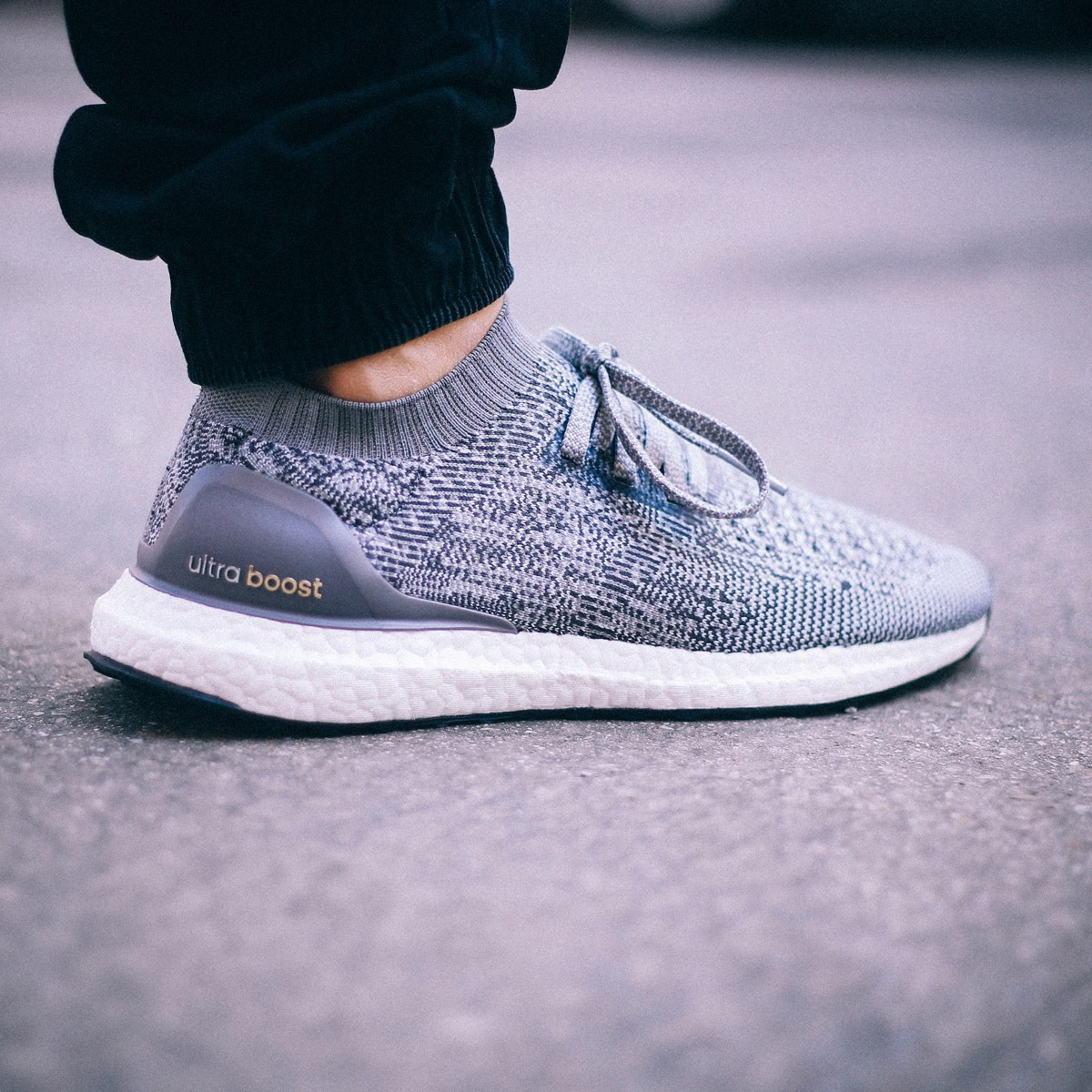 separation shoes 3b53a 40ad5 adidas Ultra Boost uncaged - on feet pics via BSTN | Dead Stock