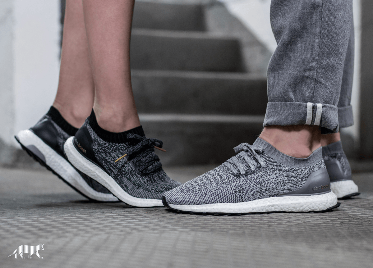 Women S Adidas Ultra Boost Knit Running Shoes