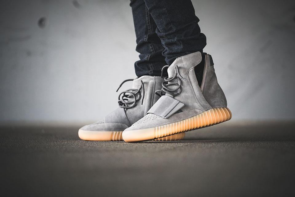Adidas Yeezys 750