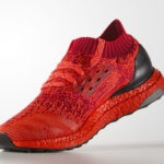 adidas Ultra Boost Uncaged Solar Red Boost
