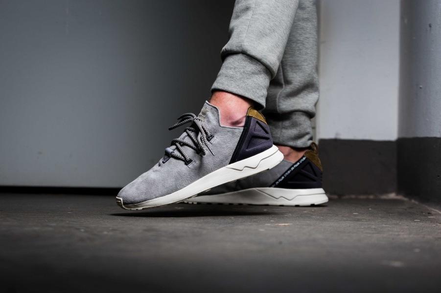 Adidas Flux Adv Grey