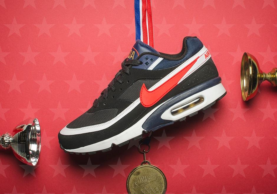 Nike Presto Olympic 2016