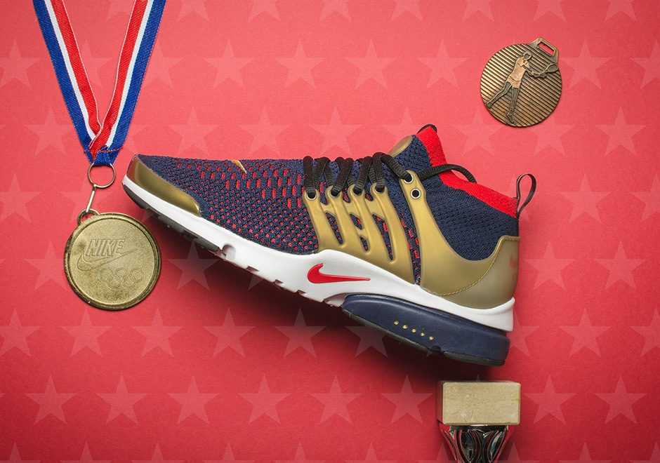 Air Presto Olympic