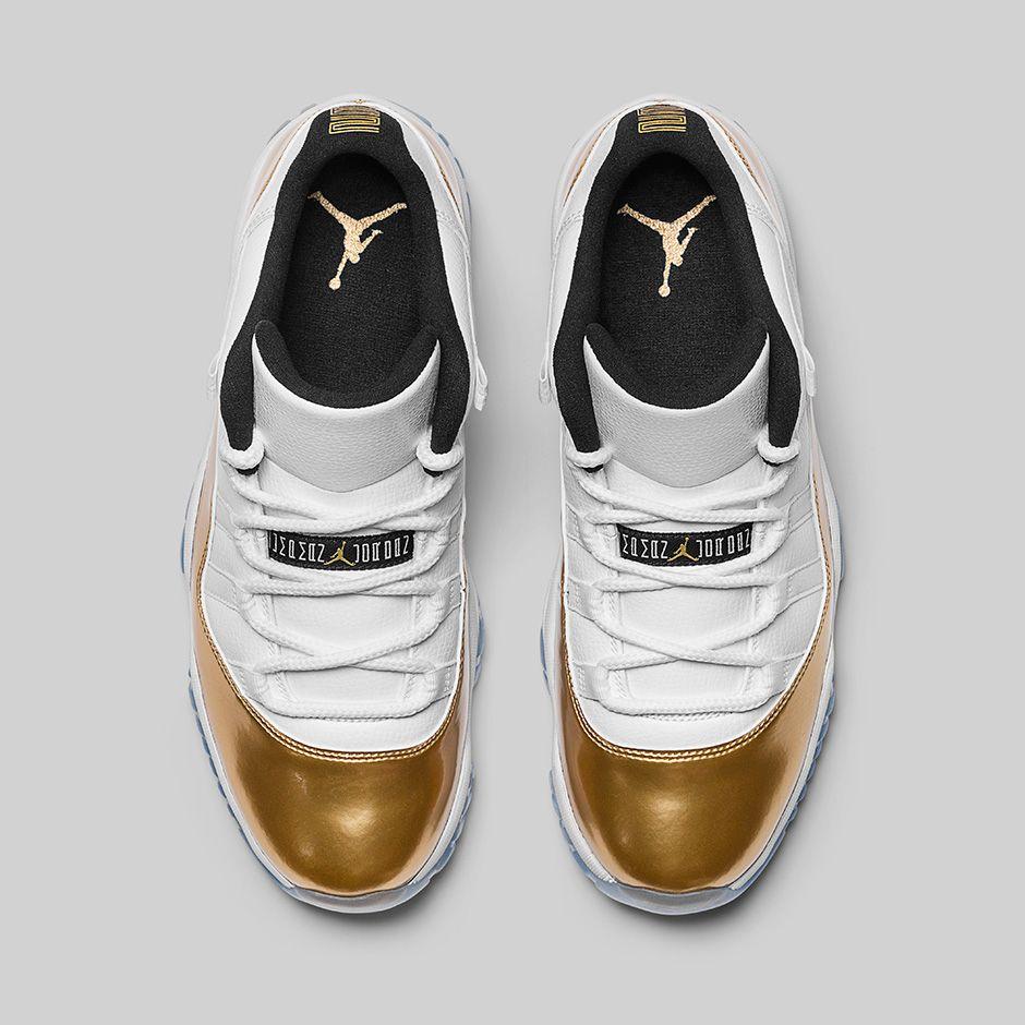 Jordan 11er Retro
