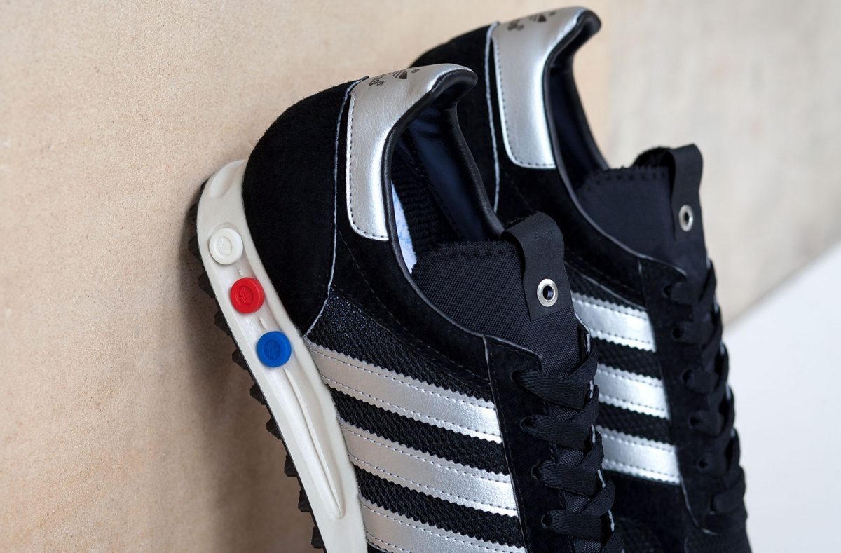 Adidas La Trainer Made In Germany