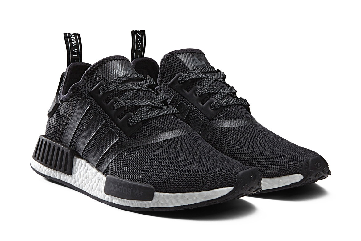 adidas nmd reflective pack releaseinfos dead stock sneakerblog. Black Bedroom Furniture Sets. Home Design Ideas