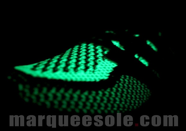 Adidas Ultra Boost Glow In The Dark