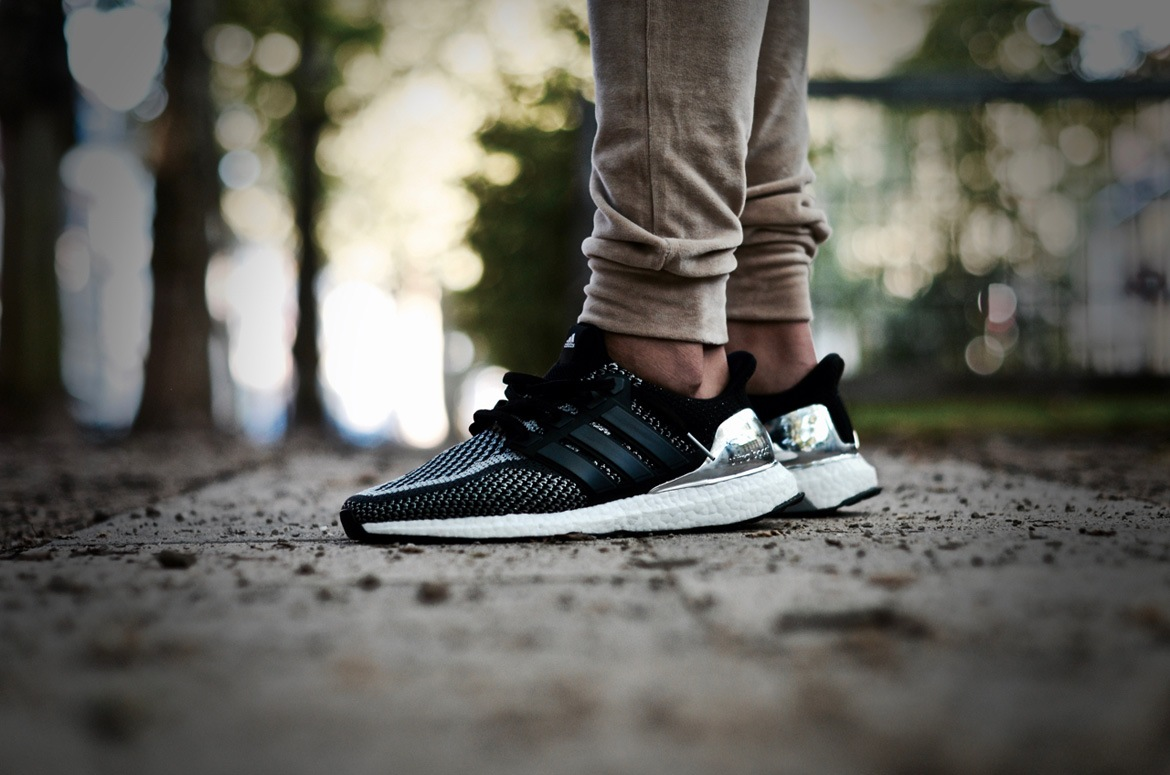 Adidas Ultra Boost Silver Medal Latest Pickup Dead