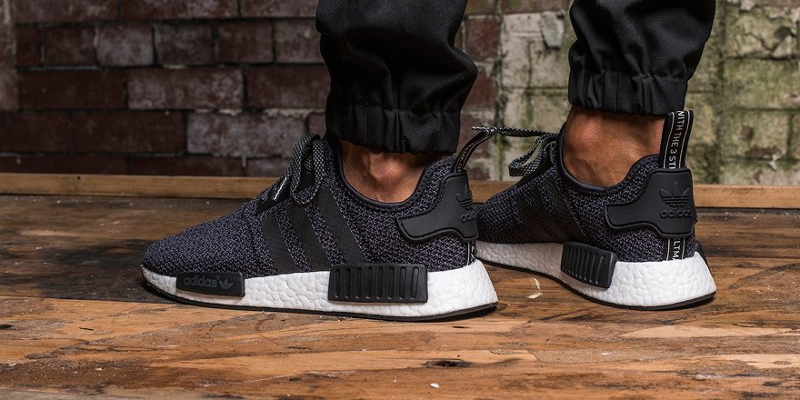 adidas nmd foot locker exclusive dead stock sneakerblog. Black Bedroom Furniture Sets. Home Design Ideas