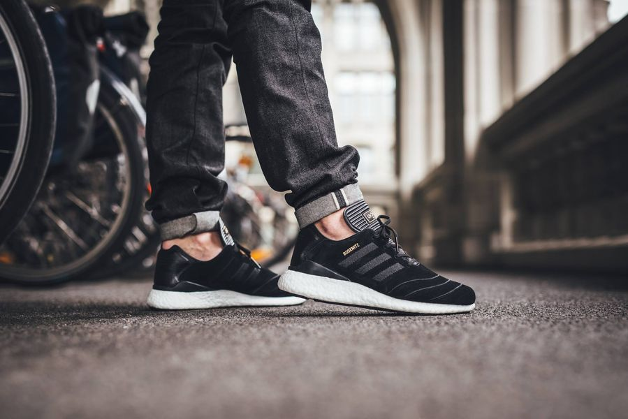 Adidas Busenitz Pure Boost  Year Anniversary Shoes