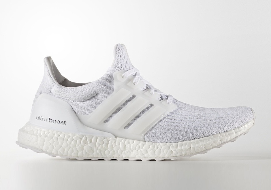 2017 fashion mens shoes - Adidas Ultra Boost 3 0 Erste Bilder Dead Stock Sneakerblog