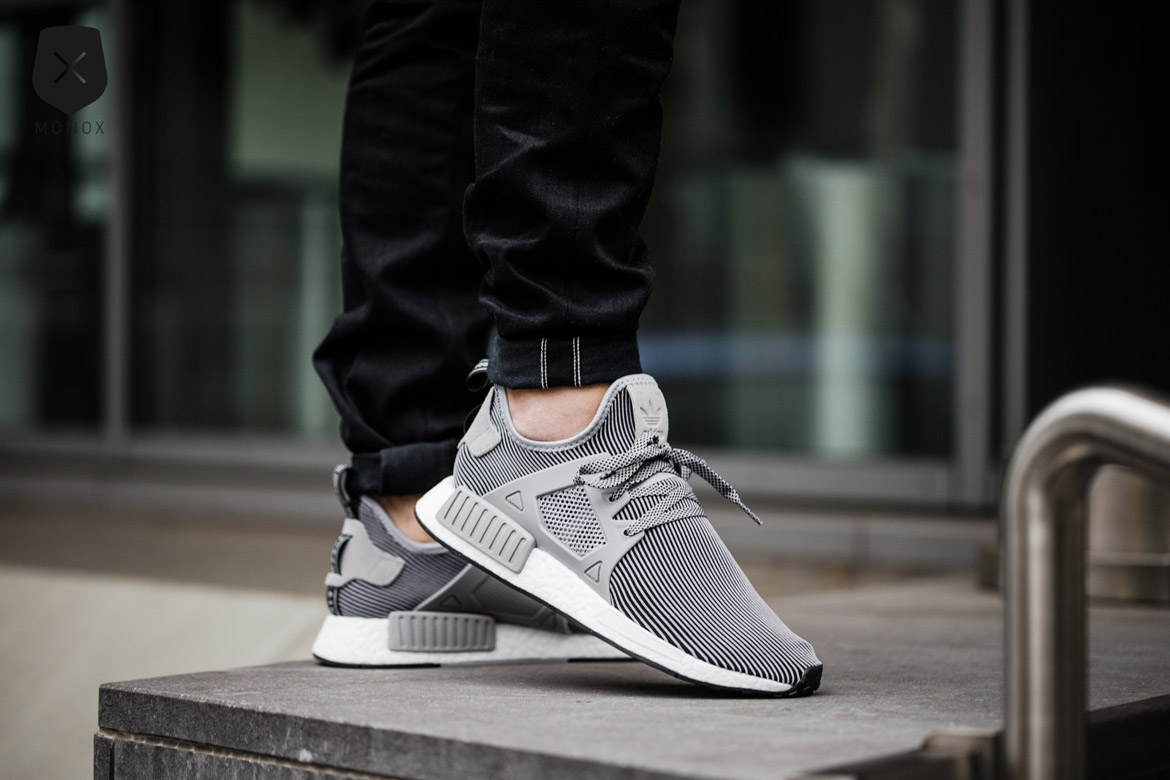 Blue Lifestyle Trainers NMD XR1 Shoes adidas UK