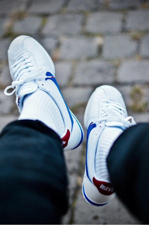 best sneakers 340d3 04208 Nike Classic Cortez NAI KE | Alle Release-Infos | Dead Stock