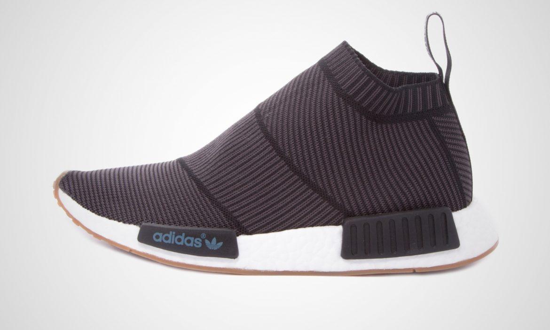 adidas NMD City Sock Black Gum   Alle Release Infos   Dead Stock
