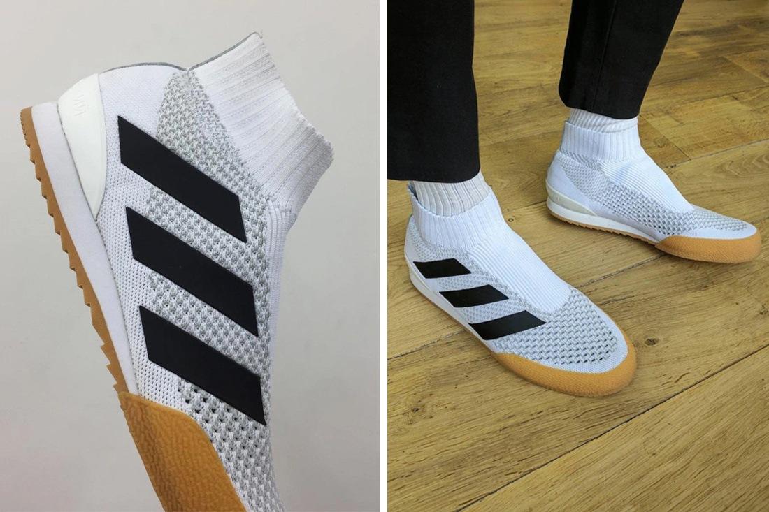 adidas Football x Gosha Rubchinskiy Ace 16+ Super first