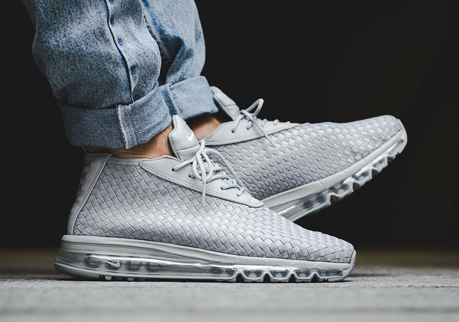 Nike Air Max Woven Boot | Review