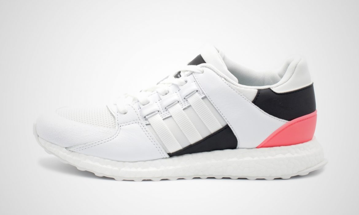 adidas eqt support ultra turbo red b side dead stock. Black Bedroom Furniture Sets. Home Design Ideas