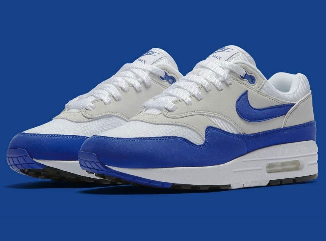 Nike Air Max 1 Blue