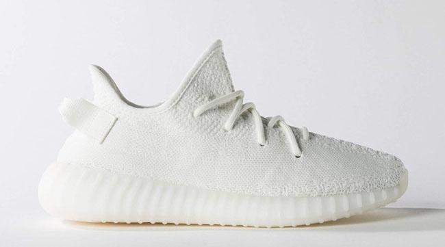 adidas yeezy 350 boost v2 crem weiss