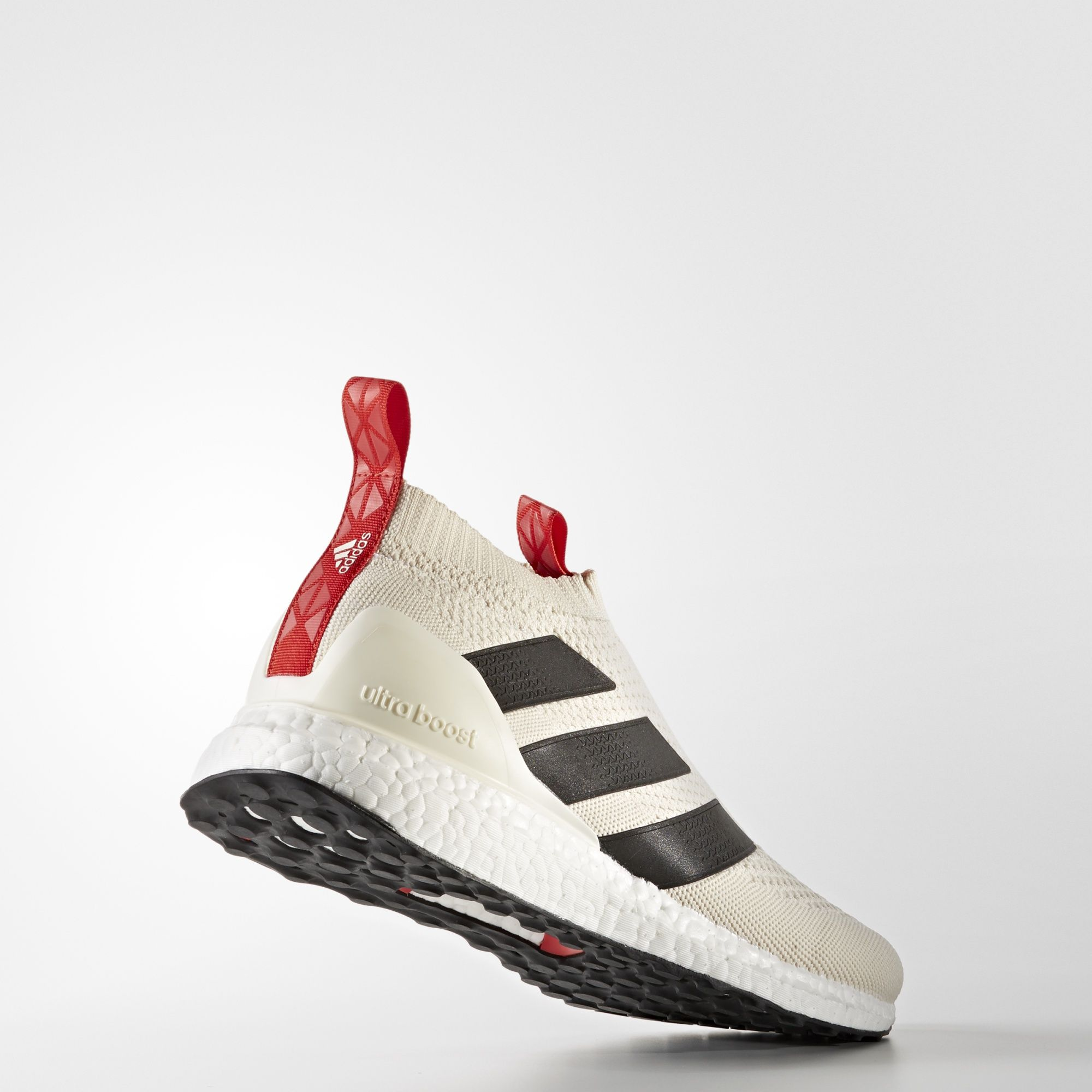 adidas ACE 16+ Purecontrol Ultra Boost Off White | Alle