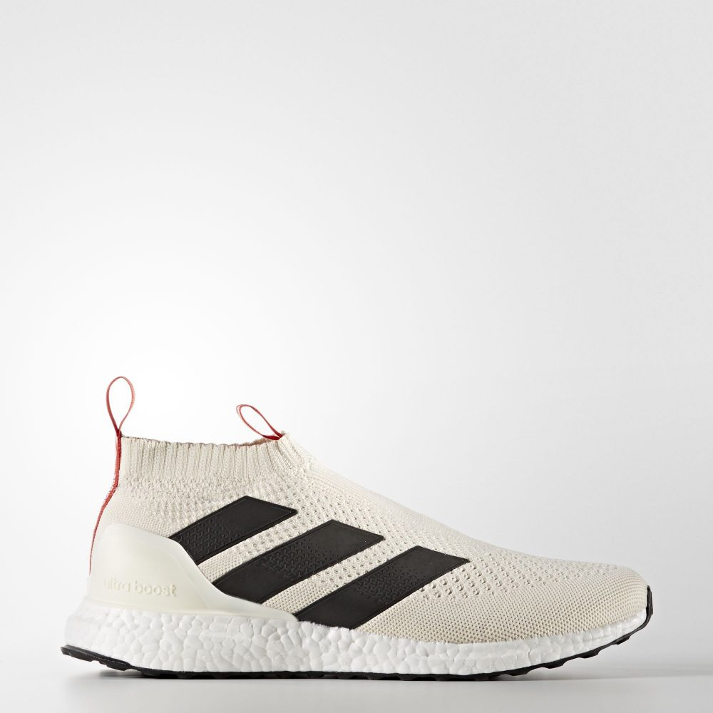 adidas ACE 16+ Purecontrol Ultra Boost Off White | Sneaker