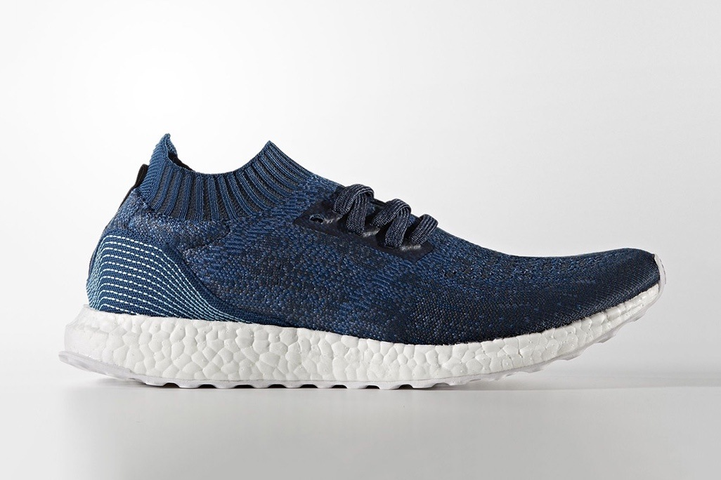 adidas Ultra Boost Uncaged Parley Run for the Oceans