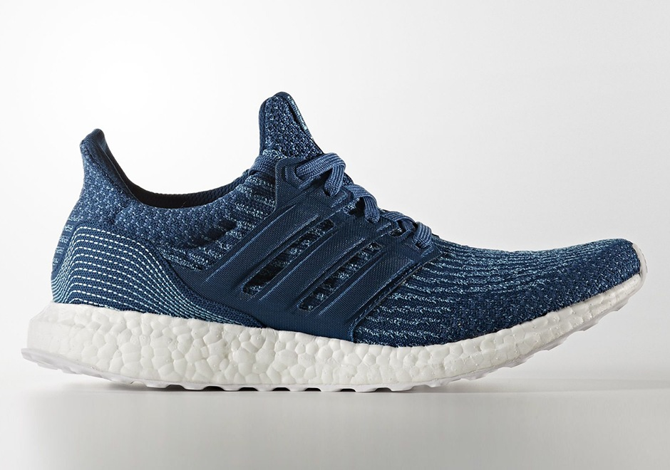 adidas Ultra Boost 3.0 Parley Run for the Oceans | Alle