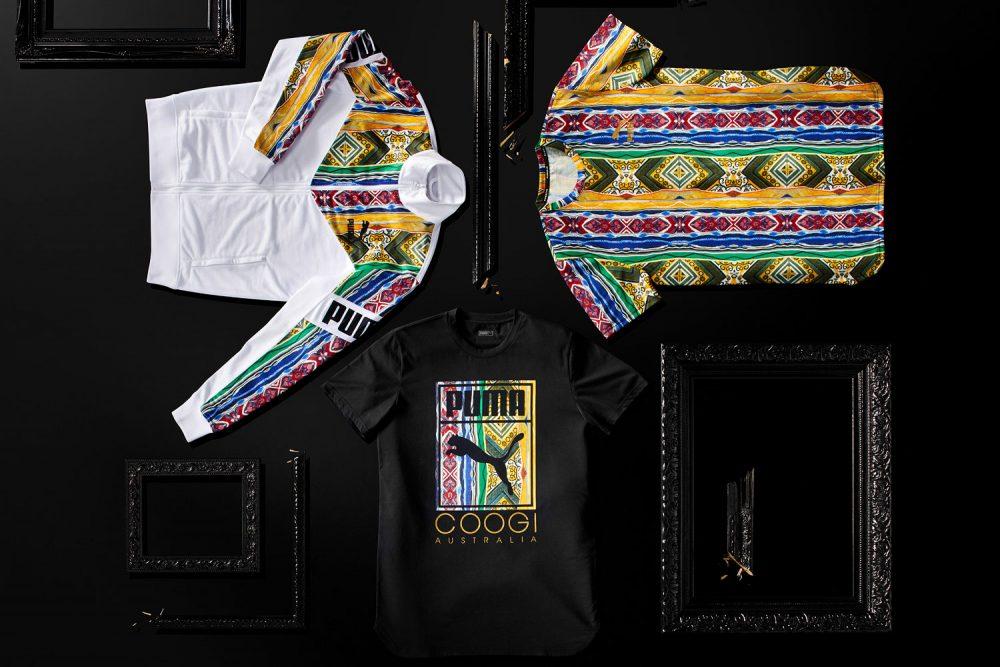 KollektionDead Ss17 Sneakerblog X Stock Coogi Puma OZPukiX