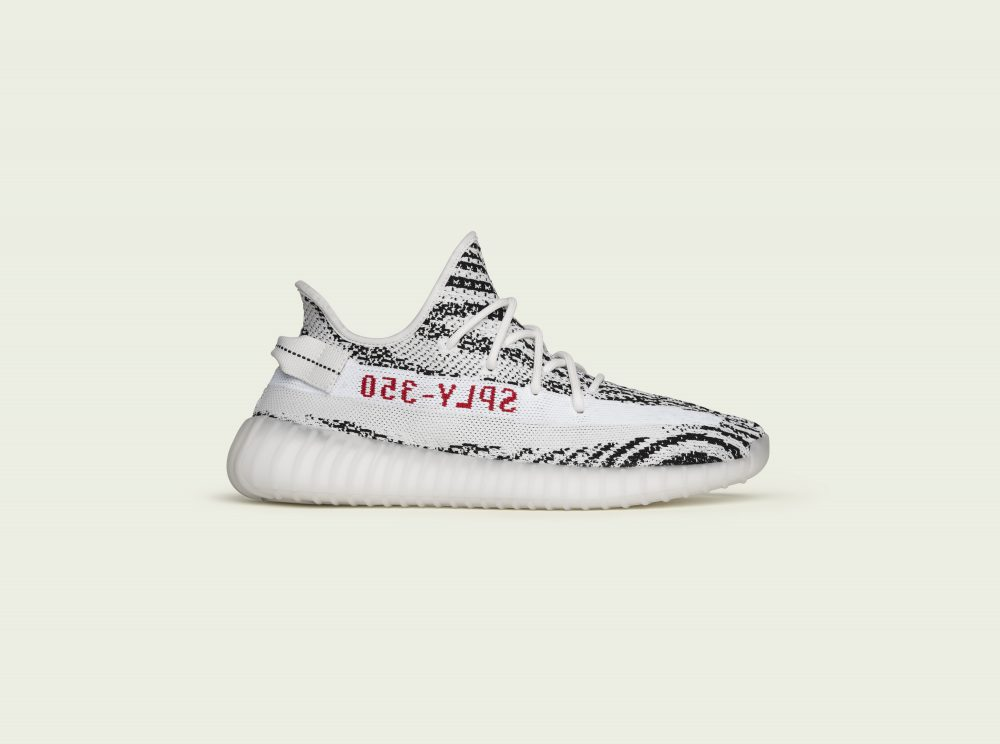 premium selection 8d2b0 11579 adidas Yeezy Boost V2 Zebra | Alle Release-Infos | Dead Stock