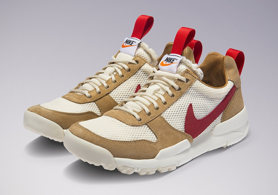 Nikelab x Tom Sachs Mars Yard 2.0 | Alle Release-Infos | Dead Stock