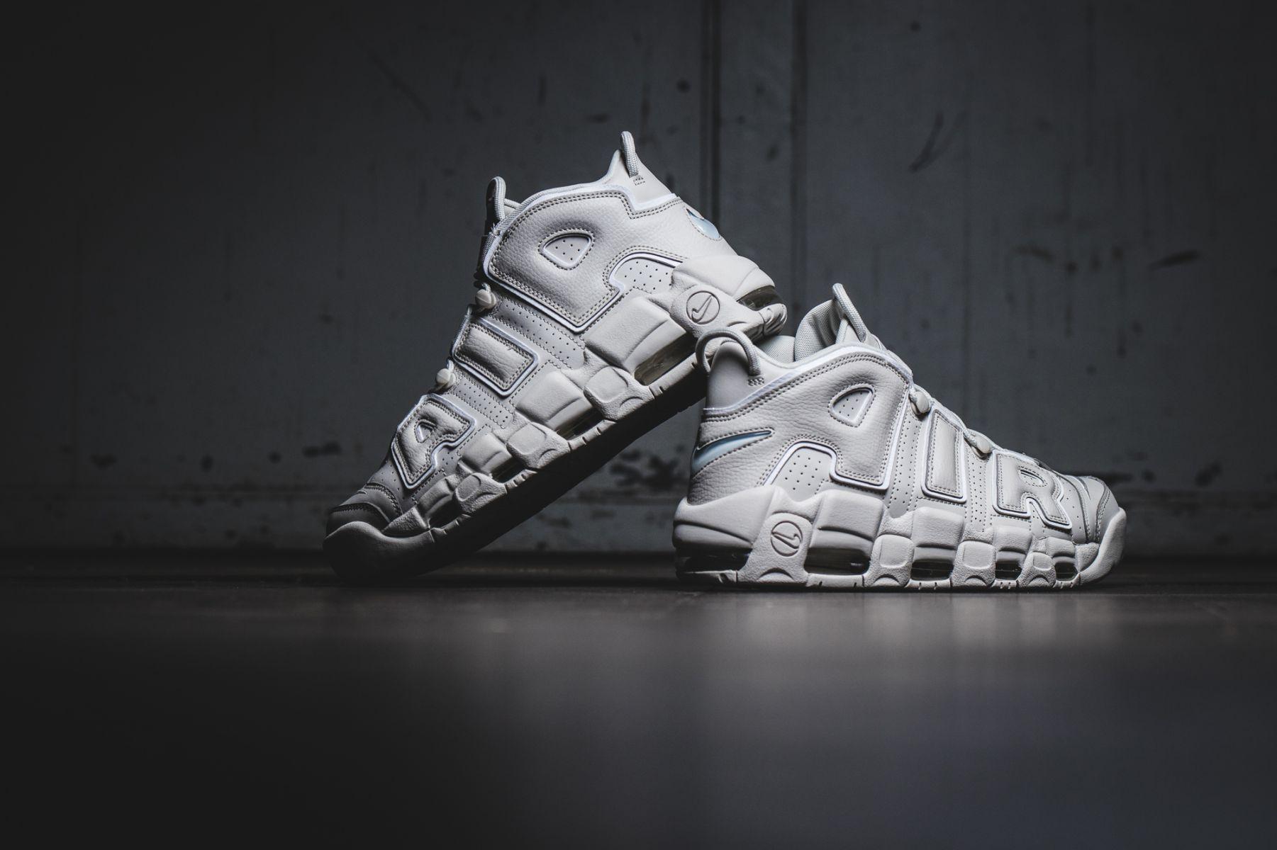 c9385d0747 Nike Air More Uptempo 96 Light Bone   Dead Stock Sneakerblog