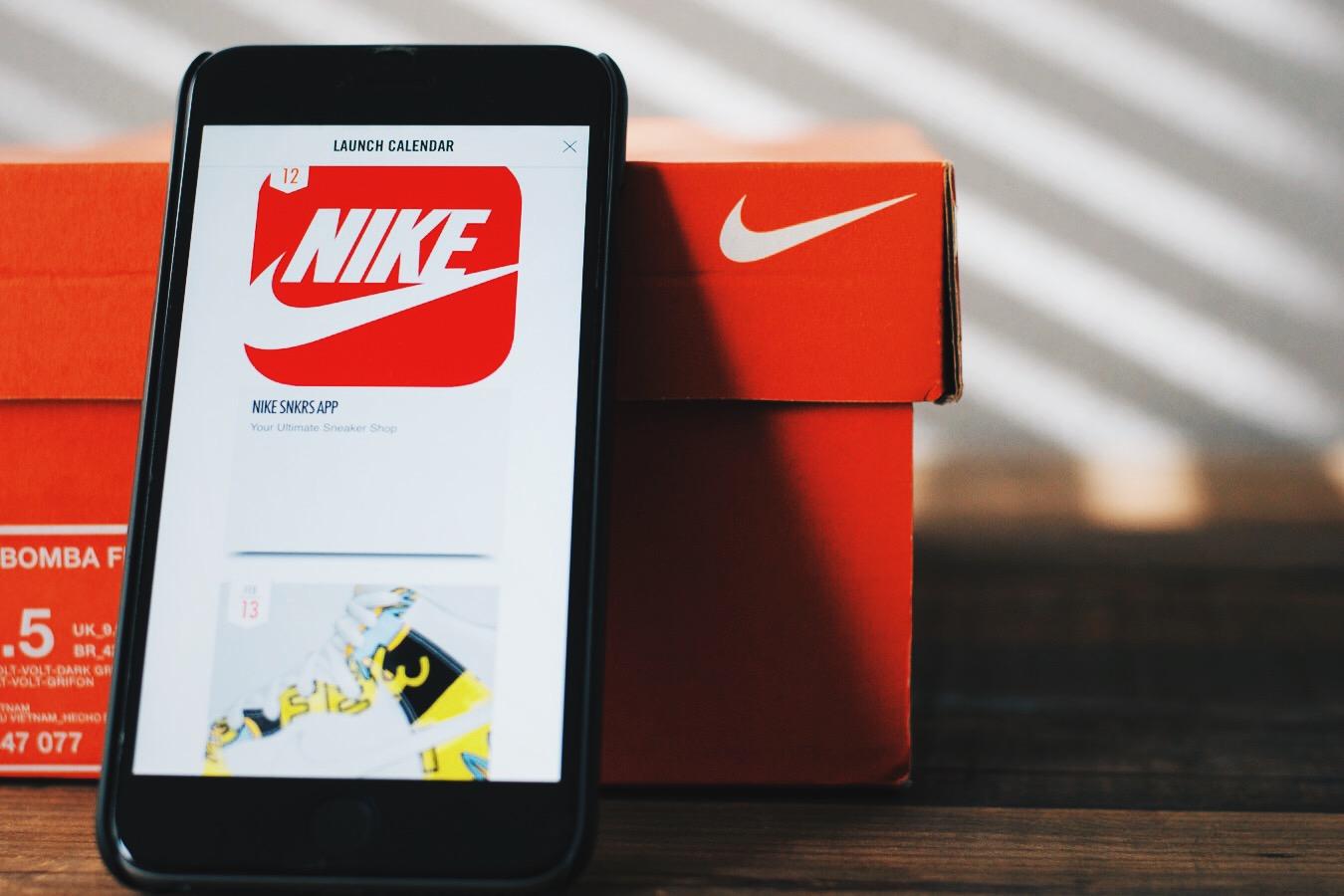 new cheap hot sales best service Nike SNEAKRS App | Dead Stock
