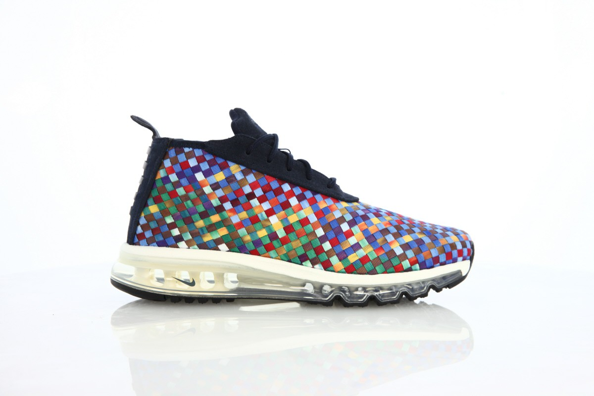 Nike Air Woven Boot Se Multicolor Dead Stock Sneakerblog