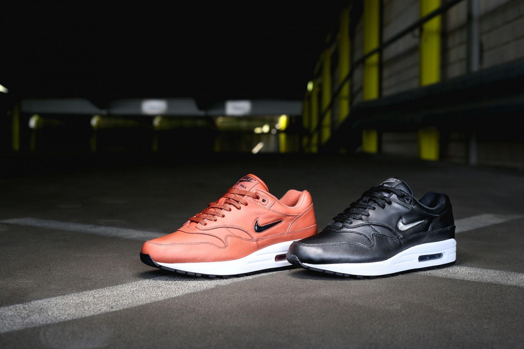 Nike Air Max 1 Jewel Premium Dusty Peach | Alle Release