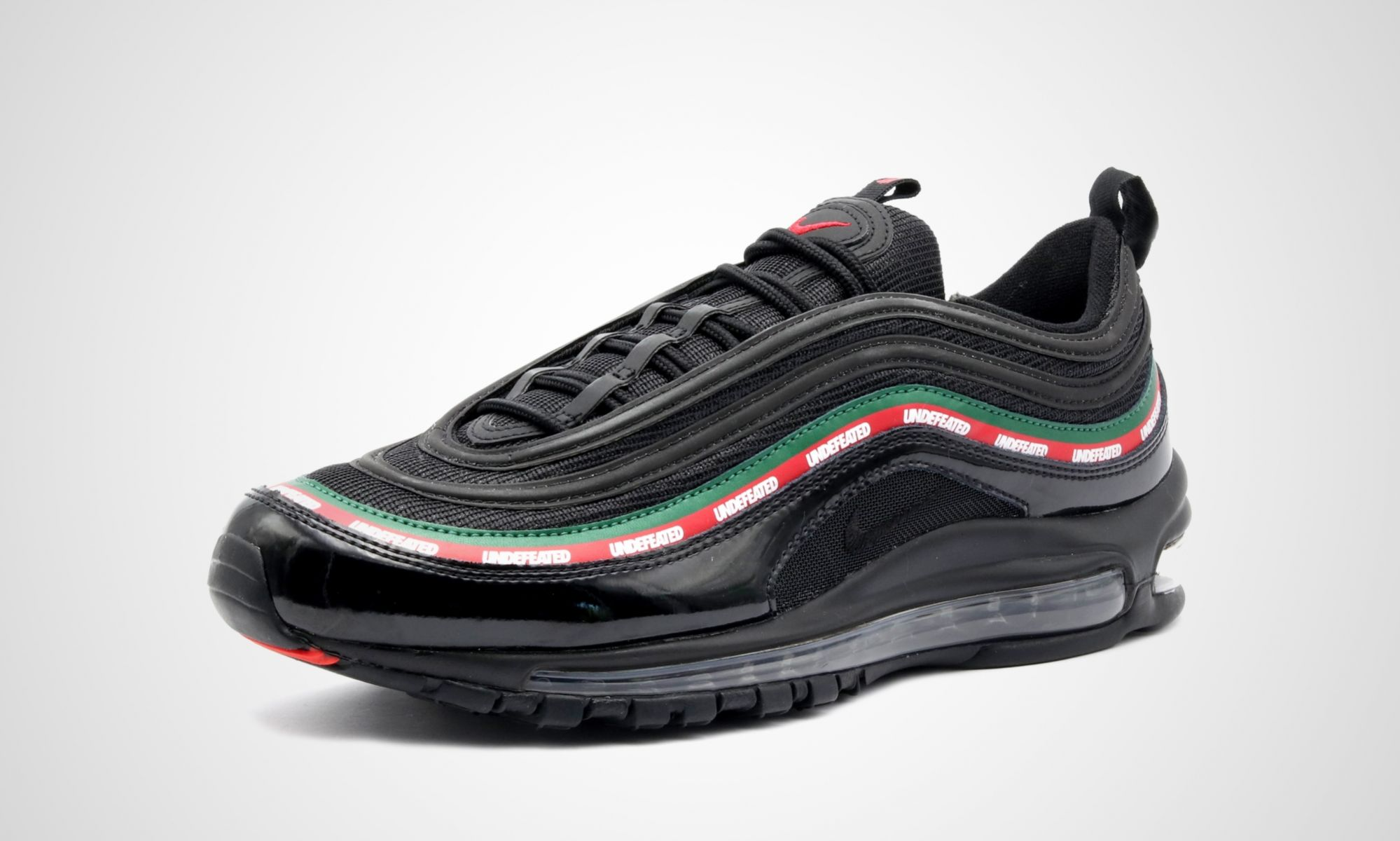 Undefeated x Nike Air Max 97 | Dead Stock Sneakerblog