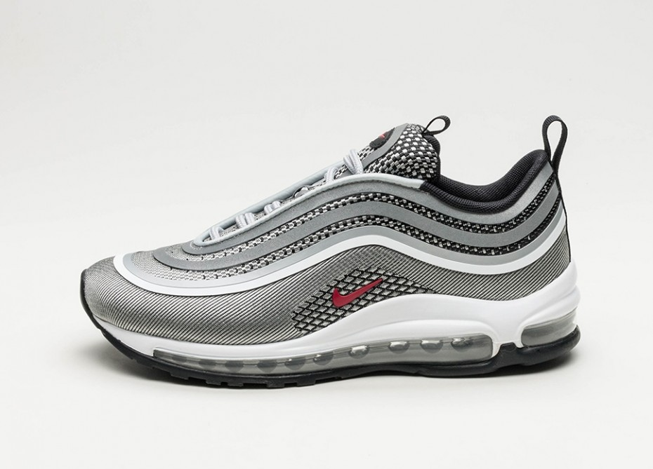 Nike WMNS Air Max 97 Ultra Metallic Silver 917704 002 | OUTBACK Sylt