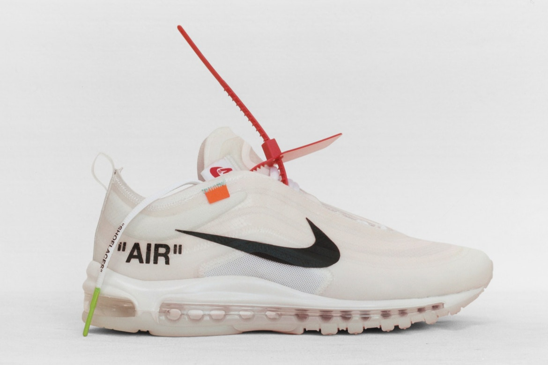 Off White X Nike Alle Releaseinfos Auf Einem Blick