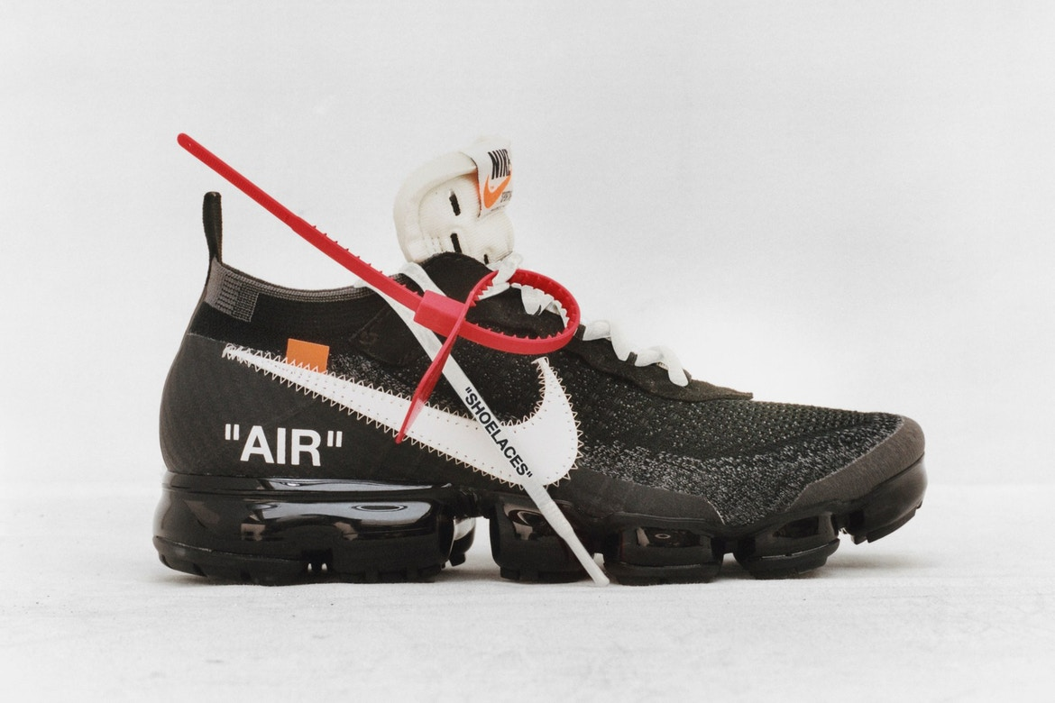 timeless design buy sale hot new products Off-White x Nike - alle Releaseinfos auf einem Blick | Dead ...