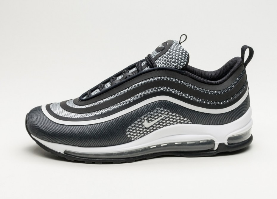 "SNIPES Hot Release: Den NIKE Air Max 97 OG ""Metallic"