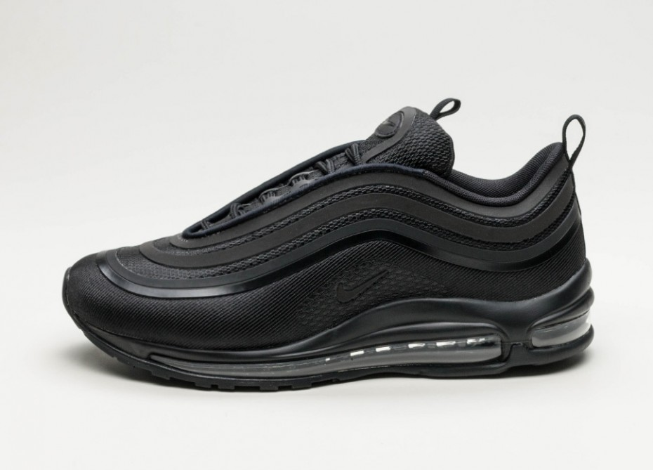 more photos 1acd4 dedfe Nike Air Max 97 Herren Schuhe Schwarz - associate-degree.de