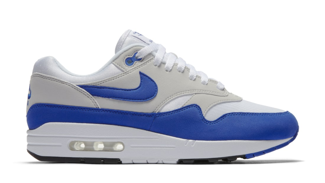 Nike Air Max 1 Anniversary OG Blue | Alle Release Infos