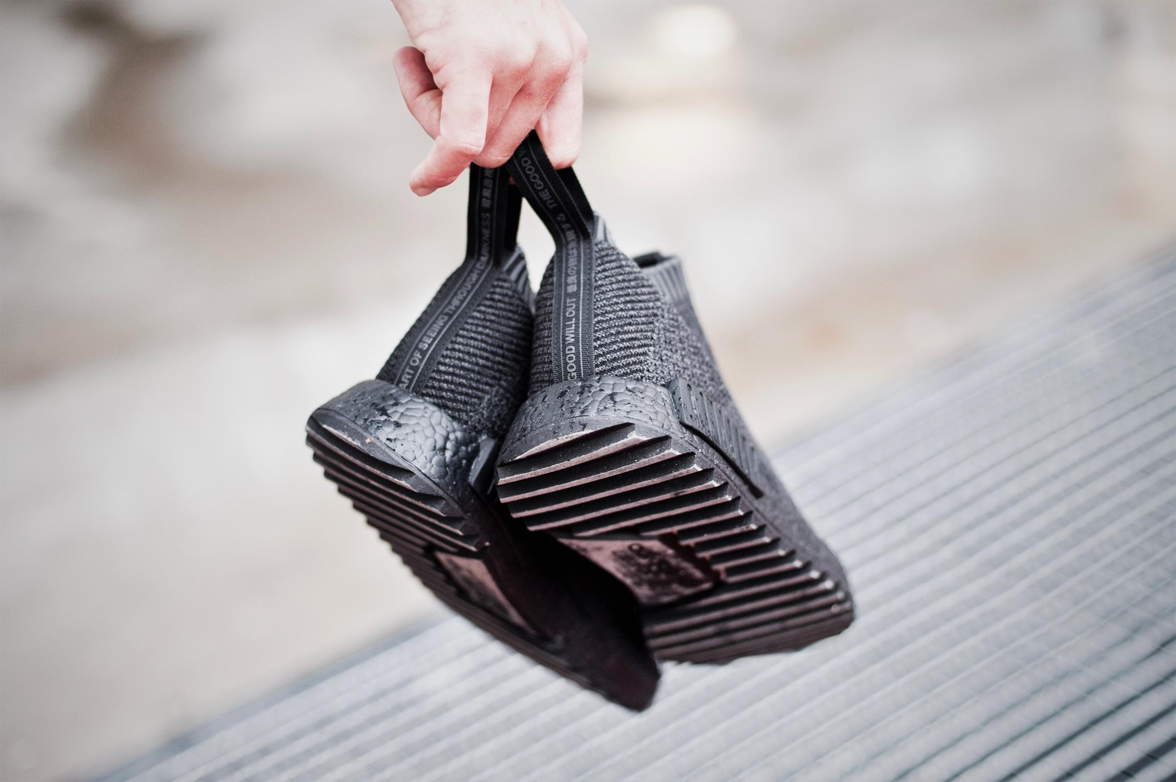 city sock | Dead Stock