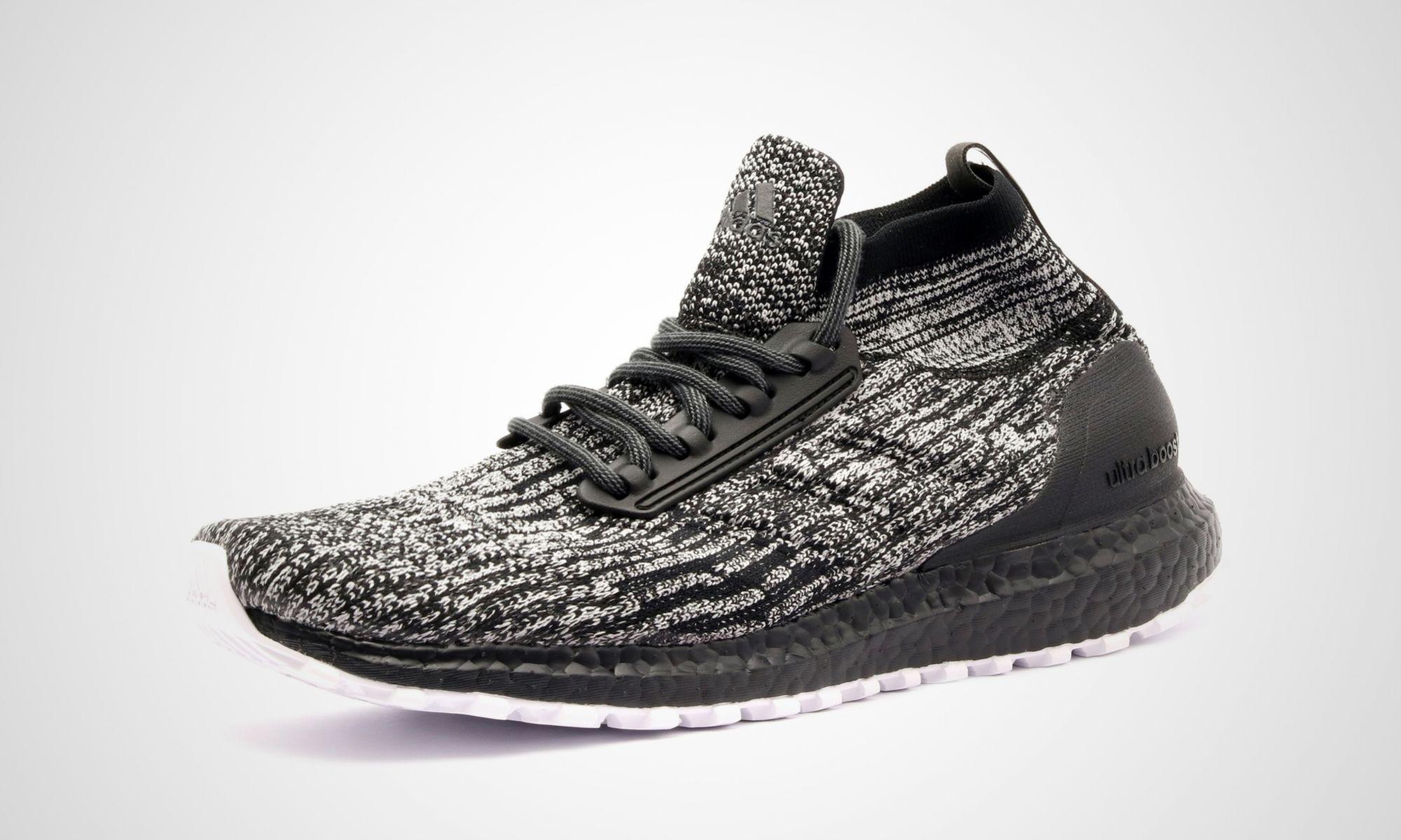 adidas ultra boost atr ltd black dead stock sneakerblog. Black Bedroom Furniture Sets. Home Design Ideas