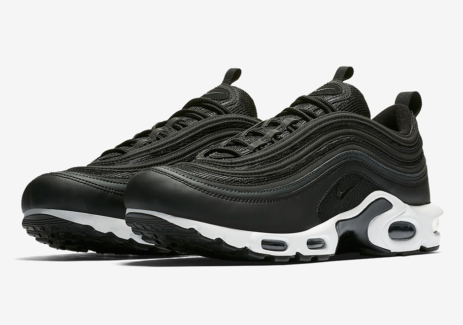 sports shoes 3248f c8a5a Nike Air Max TN / 97 Out Of Nowhere | Alle Release-Infos ...