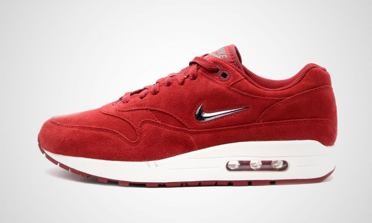 Nike Air Max 1 Premium SC Jewel Red | Alle Release Infos