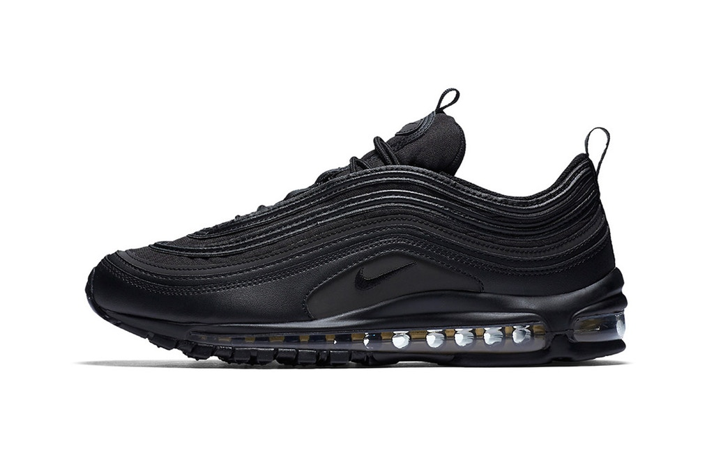 new style 6cbcc 21d9b Nike Air Max 97 Premium SE | Alle Release-Infos | Dead Stock